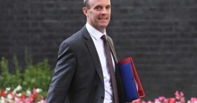 Παραίτηση Βρετανού υπουργού για το Brexit
