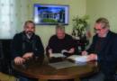 Υπογραφή δύο νέων συμβάσεων, συνολικού προϋπολογισμού 115.000,00 ευρώ, για έργα και παρεμβάσεις στον Δήμο Αριστοτέλη
