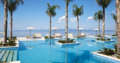Ξενοδοχεία της Χαλκιδικής έλαβαν το κορυφαίο βραβείο TUI Holly για το 2019