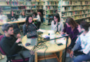 Το ΓΕΛ Αγ. Νικολάου στο Ευρωπαϊκό Ραδιοφωνικό δίκτυο μαθητών