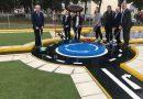 Εγκαινιάστηκε το πρώτο Διαδραστικό Πάρκο Κυκλοφοριακής Αγωγής στη Χαλκιδική