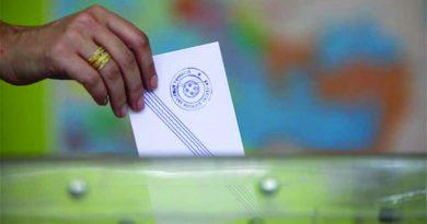 Όλα όσα πρέπει να γνωρίζουν οι ψηφοφόροι για την εκλογική διαδικασία
