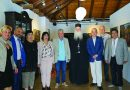 Εγκαινιάστηκε το Πολιτιστικό Κέντρο Ουρανούπολης