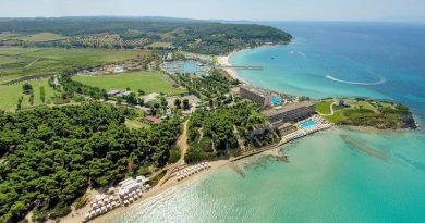 Χαλκιδική: Αυτό είναι το πλήρες πρόγραμμα του Sani Festival