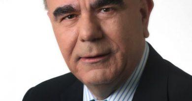 ΓΕΩΡΓΙΟΣ ΒΑΓΙΩΝΑΣ Υπ. Βουλευτής Χαλκιδικής-ΝΕΑ ΔΗΜΟΚΡΑΤΙΑ Να κρατήσουμε τα παιδιά μας εδώ