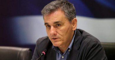 Τσακαλώτος: «Η λιτότητα μας επιβλήθηκε, αλλά δεν είναι αναγκαίο κακό»