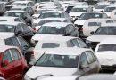 ΕΛΣΤΑΤ: Αύξηση 7,6 % στις ταξινομήσεις αυτοκινήτων το α' επτάμηνο