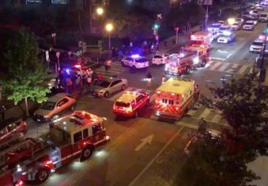 ΗΠΑ: Πυροβολισμοί κοντά στο Λευκό Οίκο – Ένας νεκρός και 5 τραυματίες