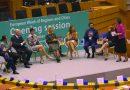 Στις Βρυξέλλες η δήμαρχος Κασσάνδρας για την «Εβδομάδα Περιφερειών & Πόλεων»