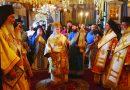 Ο Οικουμενικός Πατριάρχης στο Άγιο Όρος