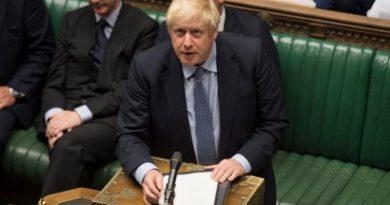 Αύριο η κρίσιμη ψηφοφορία για το Brexit στο Βρετανικό Κοινοβούλιο