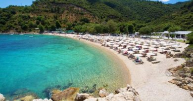 Χαλκιδική: Ενθαρρυντικά μηνύματα από την World Travel Market του Λονδίνου