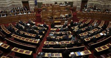 Εγκρίθηκε το νομοσχέδιο για την ψήφο των Ελλήνων του εξωτερικού