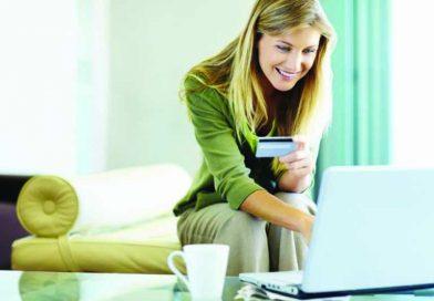 Διερύνεται η χρήση του διαδικτύου για αγορές προϊόντων και υπηρεσιών