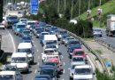 Οι προθεσμίες και τα πρόστιμα για τα τέλη κυκλοφορίας