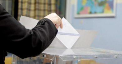 Δημοσκόπηση Opinion Poll: Προβάδισμα με 17 μονάδες για τη ΝΔ