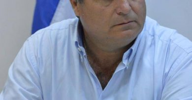 Ενημέρωση Δημάρχου Εμμανουήλ Καρρά για κρούσμα κορωνοϊού στον Δήμο Ν. Προποντίδας
