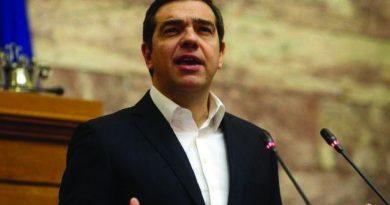 Κορωνοϊός: Τα μέτρα που πρότεινε ο Αλέξης Τσίπρας στον πρωθυπουργό
