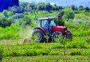 Αποζημιώσεις για τους αγρότες που επλήγησαν από τη θεομηνία της 10ης Ιουλίου