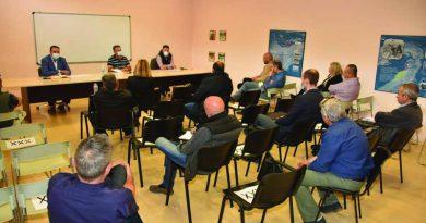 Λειτουργία των Επιχειρήσεων στους Δήμους και Λήψη Απαραίτητων Μέτρων λόγω κορωνοϊού- Covid19