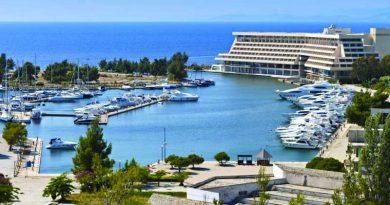 Στη Βουλή το μέλλον των 201 ξενοδοχοϋπαλλήλων του Porto Carras