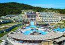 Κλειστό θα παραμείνει το Miraggio Thermal Spa Resort στο Παλιούρι Χαλκιδικής το καλοκαίρι του 2020