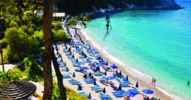 Χαλκιδική: «Λουκέτο» για φέτος στο 40% των ξενοδοχείων