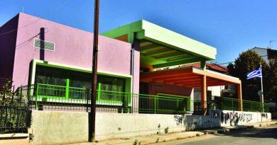 Ολοκληρώνεται η κατασκευή τριών νέων σχολικών διδακτηρίων στα Ν. Μουδανιά