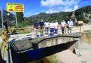 Ο Αντιπεριφερειάχης Χαλκιδικής επισκέφτηκε τη Συκιά ενόψει της έναρξης εργασιών του Αντιπλημμυρικού έργου