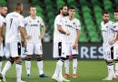 ΠΑΟΚ: «Τζάμπα» ήττα 2-1 από Κράσνονταρ – Όλα για την πρόκριση στην Τούμπα