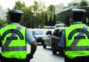 Κ. Μακεδονία: 892 παραβάσεις του Κώδικα Οδικής Κυκλοφορίας