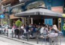 Εστίαση, μπαρ ξανά το 2021: Κλειστά μέχρι Ιανουάριο – Φεβρουάριο στη Θεσσαλονίκη
