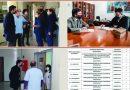 Απόστολος Πάνας: Θετική εξέλιξη η ενίσχυση του Γενικού Νοσοκομείου Χαλκιδικής και των Κέντρων Υγείας Αγίου Νικολάου, Κασσανδρείας και Ν. Καλλικράτειας