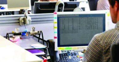 ΓΣΕΕ: 1 στους 2 δηλώνει ότι εργάζεται υπερωρίες