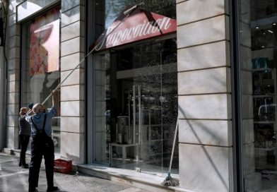 Σταϊκούρας: Αποζημίωση έως 4.000 για επιχειρήσεις στη Θεσσαλονίκη