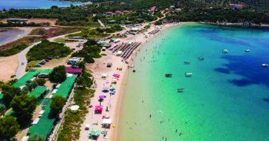 Χαλκιδική: Η περιοχή με μηδέν κρούσματα κορωνοϊού εδώ και 1 χρόνο!