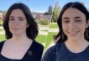 Δυο κορίτσια από τη Χαλκιδική με πλήρη υποτροφία στην Αμερική