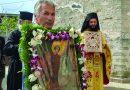 Η γιορτή του Αγίου Γεωργίου στη Χαλκιδική