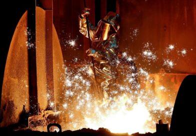 ΕΛΣΤΑΤ: Μείωση 5,6% για τον δείκτη παραγωγής στις κατασκευές