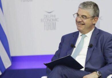 Τσακίρης: Θα «πέσουν» πάνω από 140 δισ. ευρώ στην οικονομία την επόμενη πενταετία