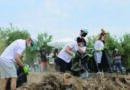 ΑΝΑΚΕΜ: Εθελοντικός καθαρισμός του ποταμού Χαβρία