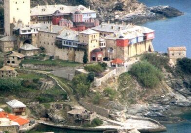 Σε δύο Μονές σε Θεσσαλονίκη και Χαλκιδική εμβολιάστηκε το 100% των μοναχών