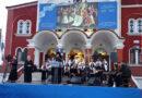 Η Μητρόπολη Ιερισσού τίμησε τα 200 χρόνια από την Ἑλληνική Επανάσταση του '21
